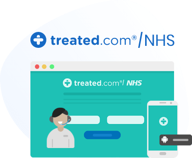 Treated.com NHS Services